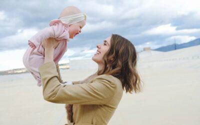 ACCETTARE IL CAMBIAMENTO: da donna a mamma