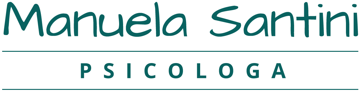 Manuela Santini Psicologa Logo